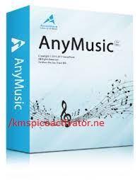 AnyMusic 9.3.4 Crack