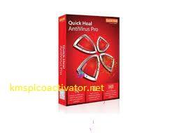Quick Heal Antivirus Pro Crack