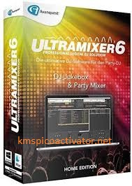 UltraMixer Crack