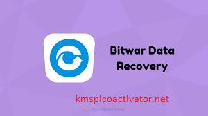Bitwar Data Recovery Crack 6.7.2