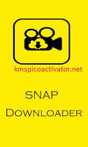 SnapDownloader Crack 1.11.1 With Activation Key Free Download 2021