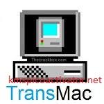 TransMac 14.3 Crack