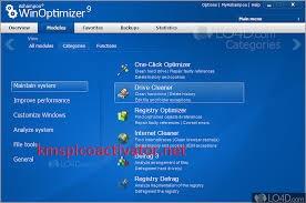 Ashampoo WinOptimizer 19.0.0.13 Crack