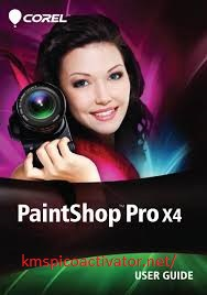 Corel PaintShop Pro 2021 23.1.0.27 Crack