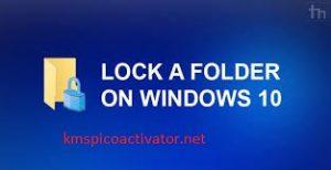 Folder Lock 7.8.6 Crack