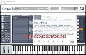 Native Instruments FM8 Crack
