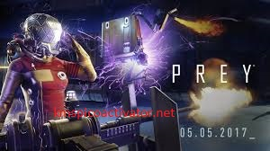 Prey 1.9.12 Crack