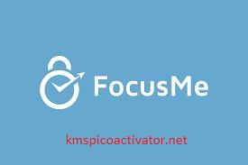 FocusMe Crack
