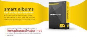 Smart Albums 2.2.8 Crack