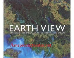 EarthView 6.10.9 Crack