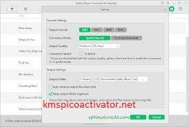 TunesKit Spotify Converter 2.2.0.710 Crack