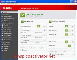 Avira Internet Security 15.0.2107.2107 Crack