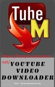 TubeMate Downloader 3.20.8 Crack