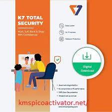 K7 Total Security 16.0.0520 Crack