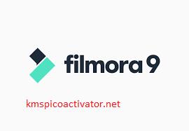 Wondershare Filmora 10.5.3.8 Crack