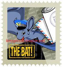 The Bat! Professional 9.4.0 Crack