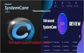 Advanced SystemCare 14.5.0 Crack