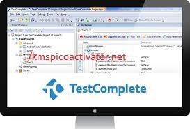 TestComplete 14.91 Crack