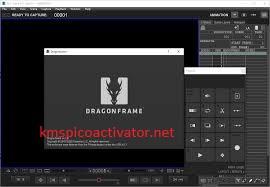 Dragonframe Crack