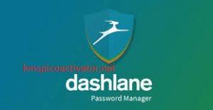 Dashlane Crack 6.2126.0