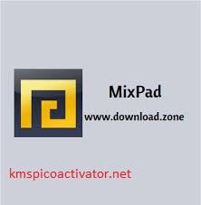 MixPad 7.58 Crack