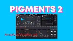 Arturia Pigments v3.1.0.1552 VST Crack