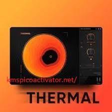 Output Thermal VST Crack 1.3.11