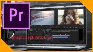 Adobe Premiere Pro Crack 15.4.1.6