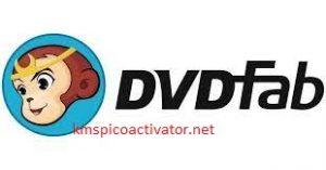 DVDFab 12.0.4.5 (64-bit) Crack