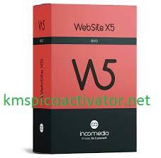 WebSite X5 Evolution 2021.3.4 Crack