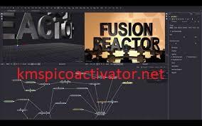 Blackmagic Fusion Crack 17.2.2.4