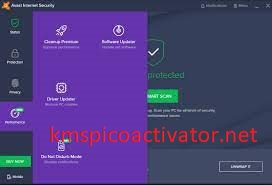 avast internet security license file till 2050 Crack