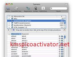 Typinator Crack 8.9